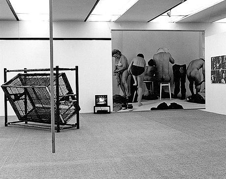 Galeria bwa art gallery katowice o galerii sztuki for Minimal art historia sztuki